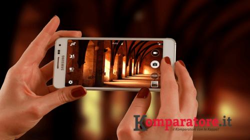 Offerte Smartphone Samsung S7: Quale Conviene di Più