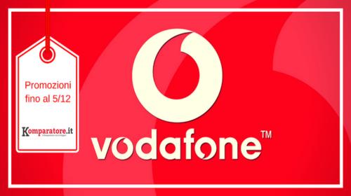 Offerte Vodafone: Perché Conviene Attivarle Oggi