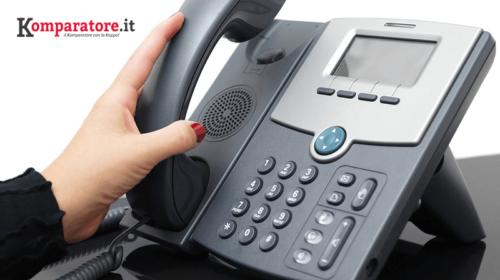Quanto Costa Attivare una Nuova Linea Telefonica Fissa