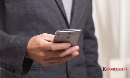 Confronto Tariffe Cellulari Le Offerte di Gennaio 2017