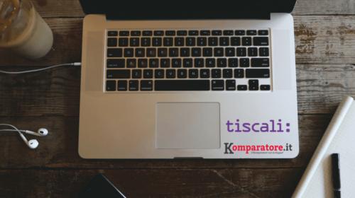 Offerte Tiscali: ADSL a 9,95€ e Nuove Tariffe Mobile
