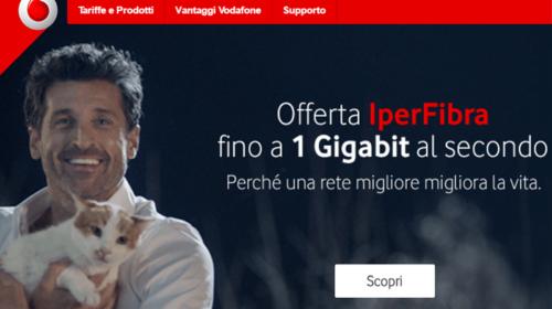 Offerte Vodafone: Canoni Scontati per Sempre ed Attivazione Gratis
