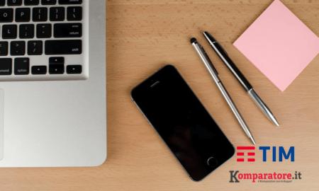 Nuovi Sconti sulle Offerte TIM Smart con Internet, Chiamate e Mobile