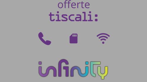 Offerte Tiscali ADSL e Fibra Ottica: Nuovi Sconti sul Canone con Infinity Incluso