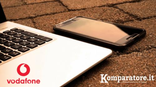 Chiamate Senza Limiti con le Offerte Vodafone Casa