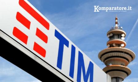 TIM Fibra 1000 Mega e Mobile con 4,5G La Nuova Offerta TIM di Giugno 2017