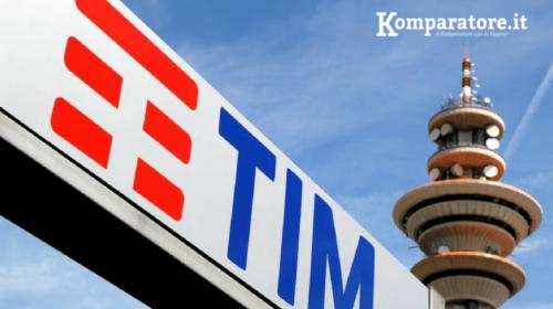 TIM Fibra 1000 Mega e Mobile con 4,5G: La Nuova Offerta TIM di Giugno 2017