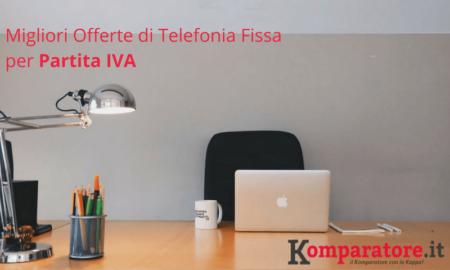 Tariffe Business Le 4 Migliori Offerte di Telefonia Fissa per Partita IVA