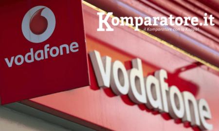 Offerte Passa a Vodafone