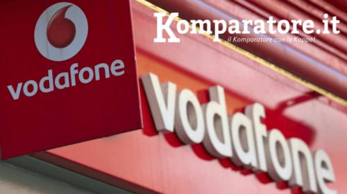 Offerte Passa a Vodafone: Tutte le Tariffe in Promozione