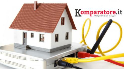 Confronto Offerte Internet Casa: Vodafone, Wind Infostrada, 3Fiber