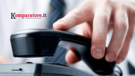 TIM, Fastweb e Tiscali Offerte Telefonia Fissa a Confronto