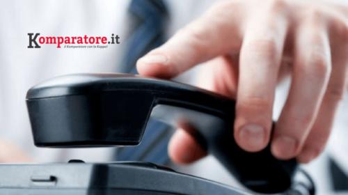 TIM, Fastweb e Tiscali: Offerte Telefonia Fissa a Confronto