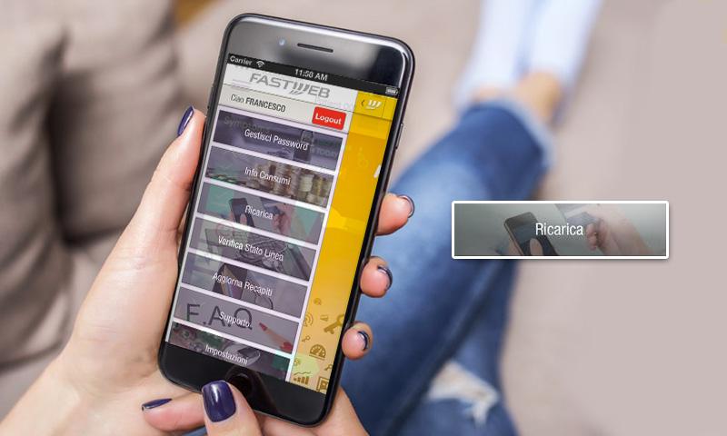 ricarica-fastweb-smartphone