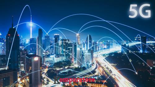 Connessione 5G: Come Funzionerà la Rete Ultra Veloce