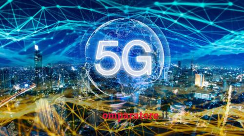 Quali Operatori Avranno il 5G in Italia?