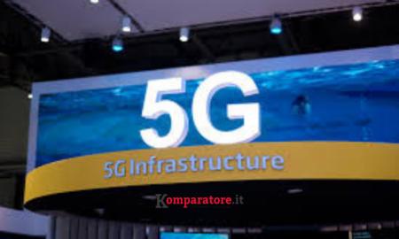 Rete 5G, Komparatore (9)