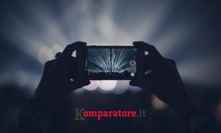 smartphone 5g, smartphone del futuro, komparatore