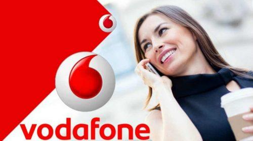 Vodafone: le migliori promozioni del mese