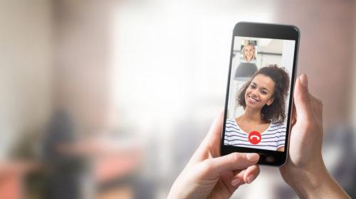 Vodafone: termina il servizio di videochiamata